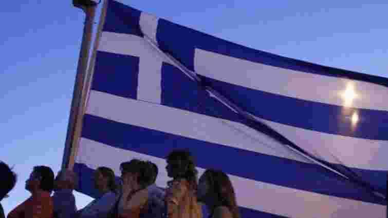 У Греції в день виборів спробували підірвати телередакцію