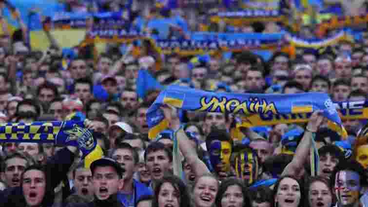 Банальна Україна