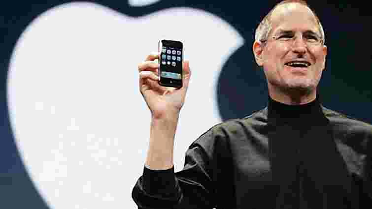 У Голівуді знімають фільм про засновника Apple