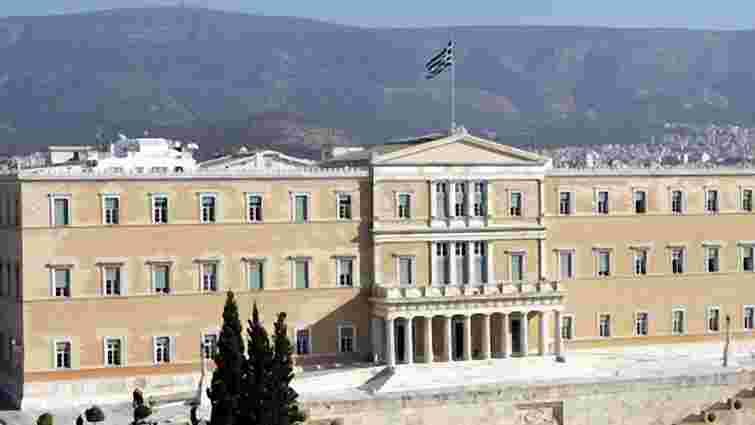 Грецькі парламентарі заявляють про створення коаліції