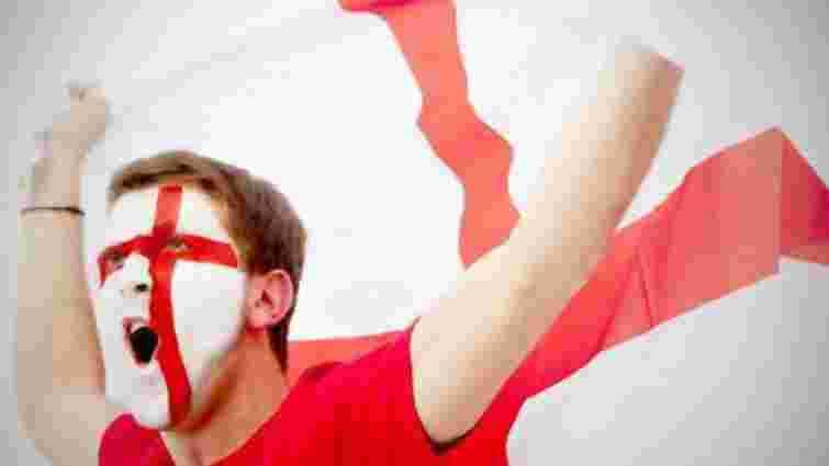 Футбольну асоціацію Англії оштрафували на €5 тисяч