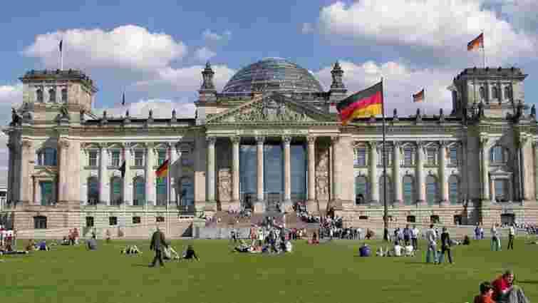 У німецькому Бундестазі обговорять українське питання