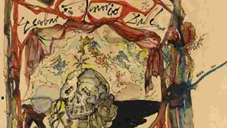 У Нью-Йорку викрали картину Далі за $150 тис.