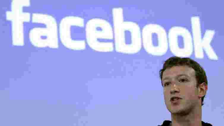 Facebook дозволить користувачам редагувати свої коментарі