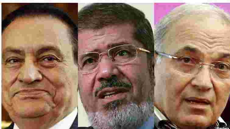 Завтра в Єгипті оголосять ім'я нового президента