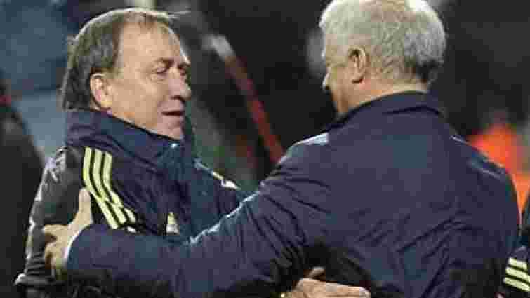 Глава Російського футбольного союзу подав у відставку
