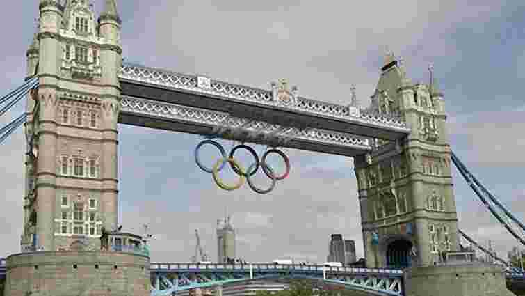 В Англії обрали гімн Олімпіади-2012