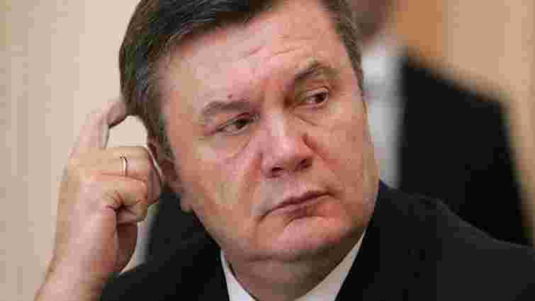 За узурпацію влади на Януковича подають до суду