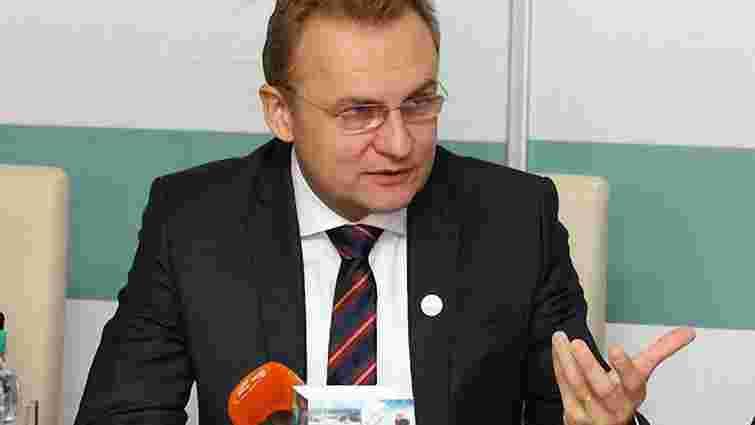 Угода про вільне небо дасть Україні тисячі робочих місць, - Садовий