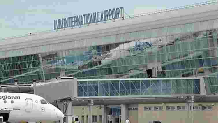 Через негоду скасували три авіарейси зі Львова