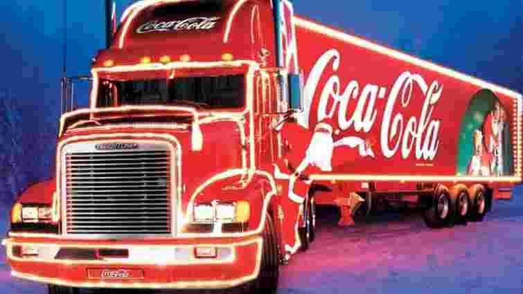 У Китаї компанію Coca-Cola звинуватили у шпигунстві