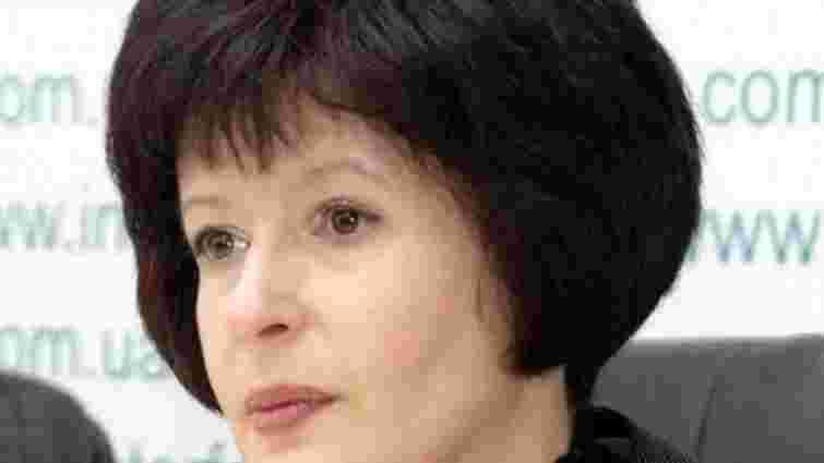 Лутковська попросила помилувати Луценка