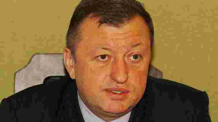 Шемчук готовий запропонувати «Свободі» посади голів РДА
