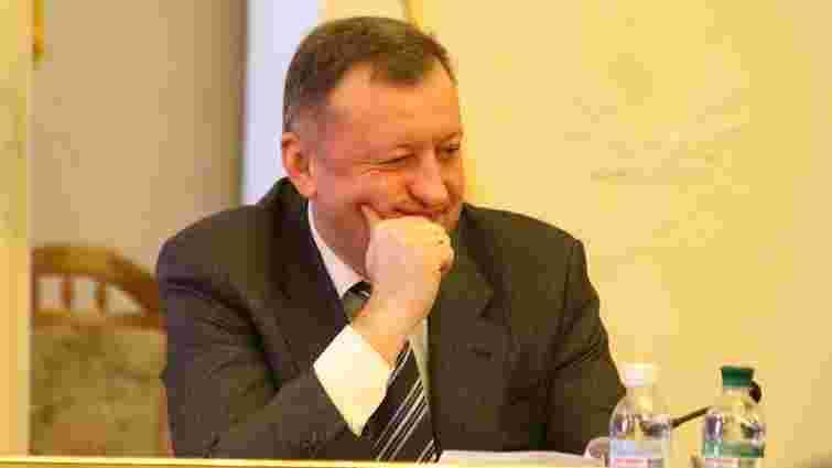 Робота органів влади на Львівщині потребує негайного втручання, - Шемчук