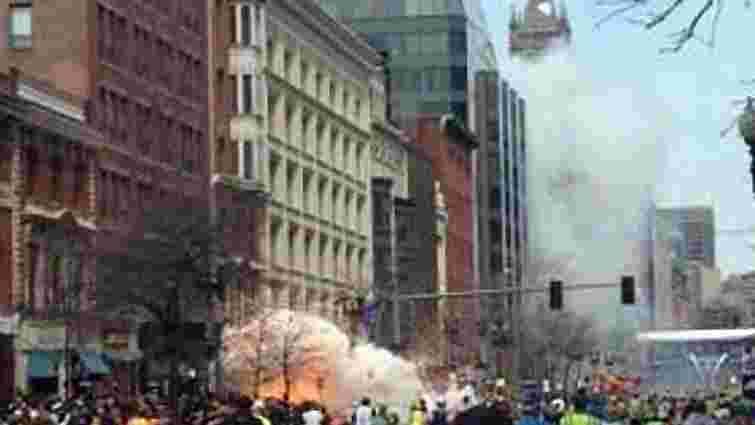 Вибухи на марафоні у Бостоні офіційно визнали терактом
