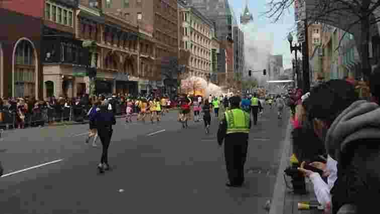 Медики: остаточна кількість постраждалих у Бостоні – 282 особи