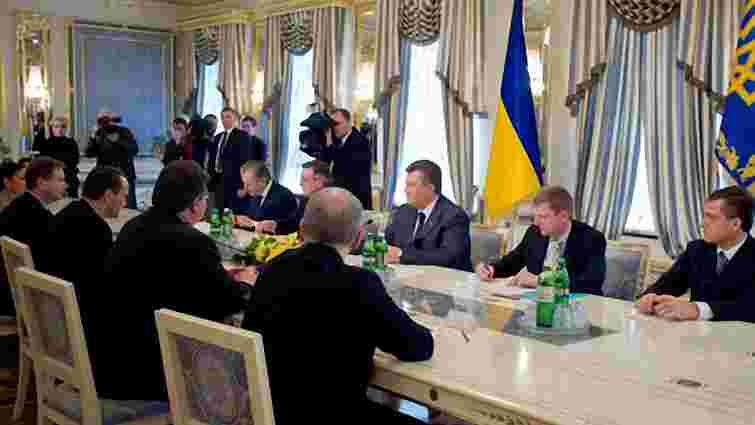 Євросоюз ще не визначився щодо України, – МЗС Данії і Литви