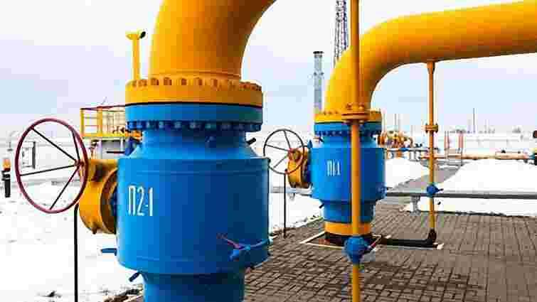 Україна буде отримувати реверсний газ через Словаччину