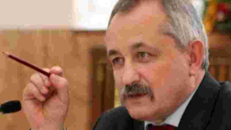 Куйбіда очолив Українську народну партію «Рух»