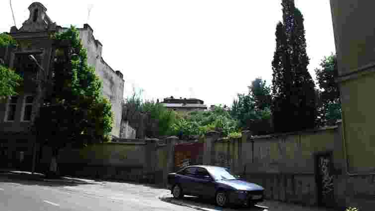 УГКЦ погодилась на будівництво біля собору Св. Юра у Львові. Лист