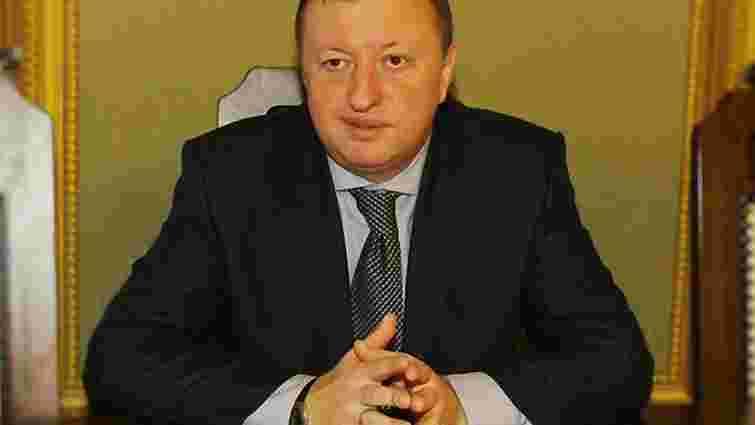 Начальника Львівського облавтодору звільнили, – Шемчук