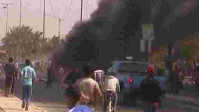 Понад півсотні людей загинули від вибухів у Багдаді