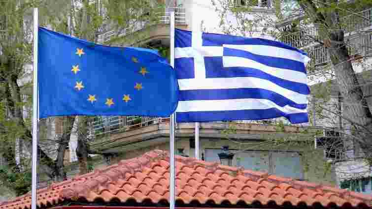 ЄС виділив Греції 7,2 млрд євро на рекапіталізацію банків