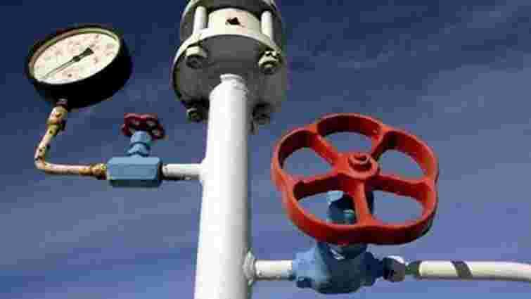 Україна домовляється з Румунією про транзит реверсного газу
