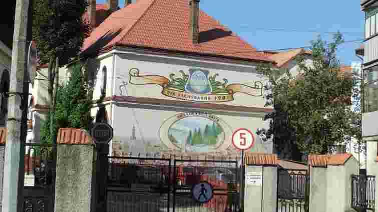 У Львові шведи хочуть видобувати біогаз із мулу очисних споруд
