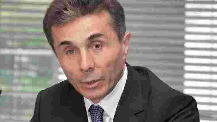 Прем'єр Грузії не виключає арешту Саакашвілі