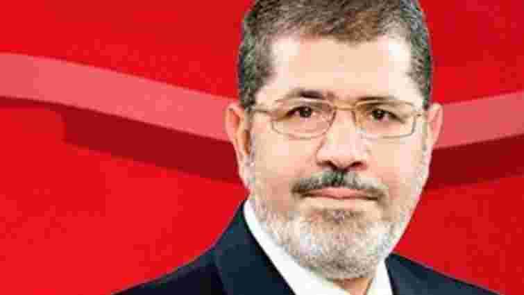 Мільйони єгиптян святкують перемогу: Мурсі арештували