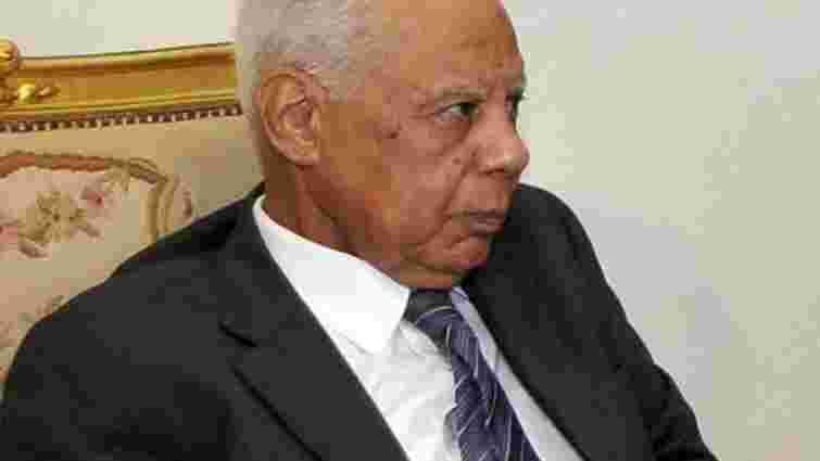 У Єгипті призначили тимчасових прем'єра та віце-прем'єра