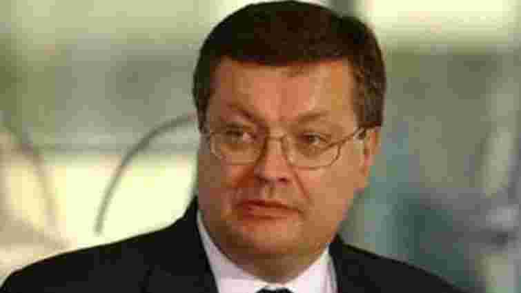 Замість Януковича з Коморовським у Луцьку зустрінеться Грищенко