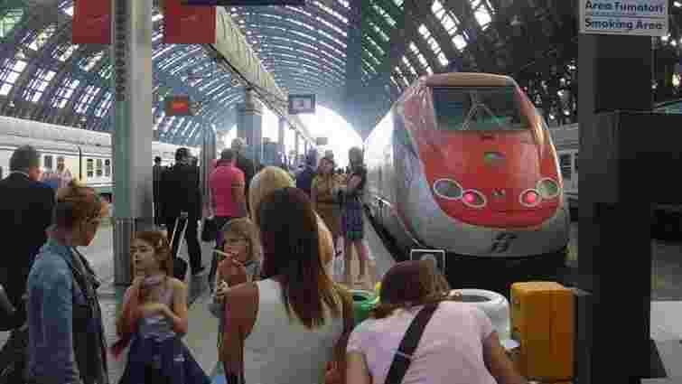 У Франції зійшов з рейок потяг: семеро загиблих