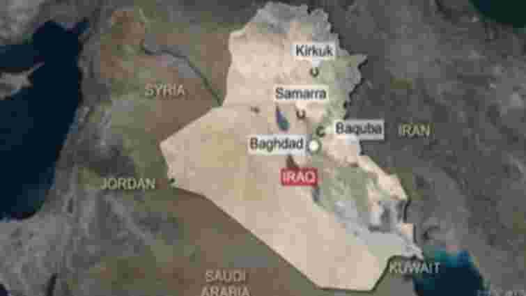 Вибух в Іраку: 38 загиблих
