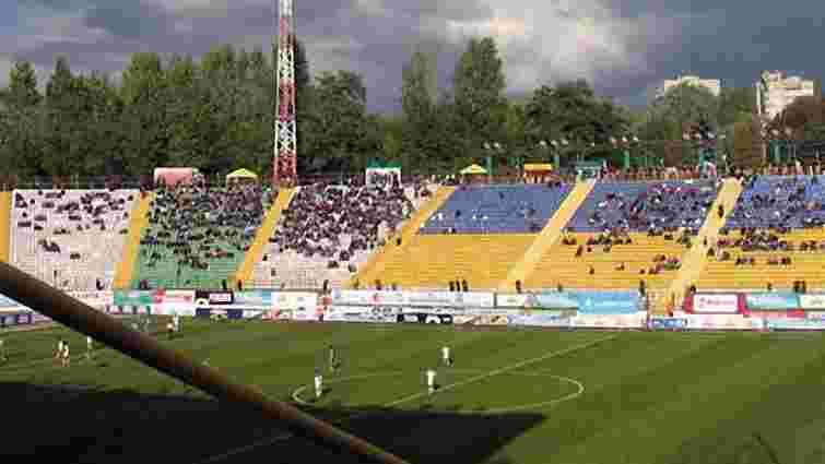 Львівські «Карпати» розпочали сезон з поразки