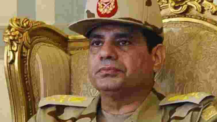 Тимчасовий уряд Єгипту склав присягу