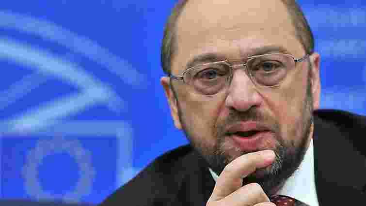 Голова Європарламенту закликав зупинити насилля у Єгипті