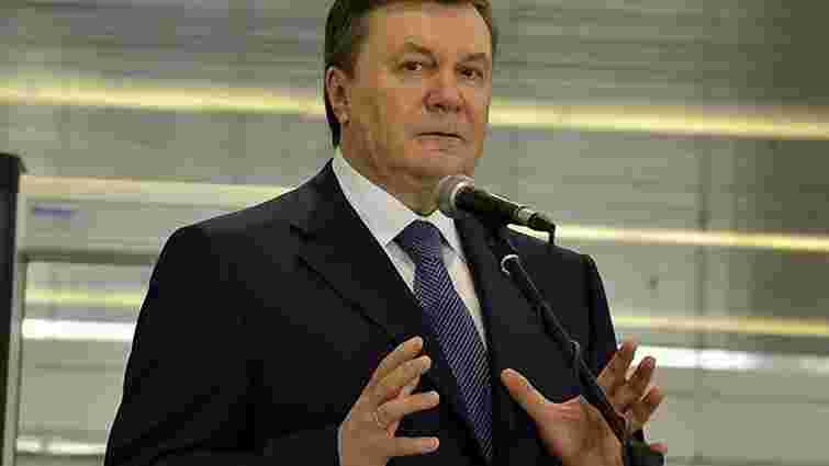 Україна й далі купуватиме газ у Європи, - Янукович