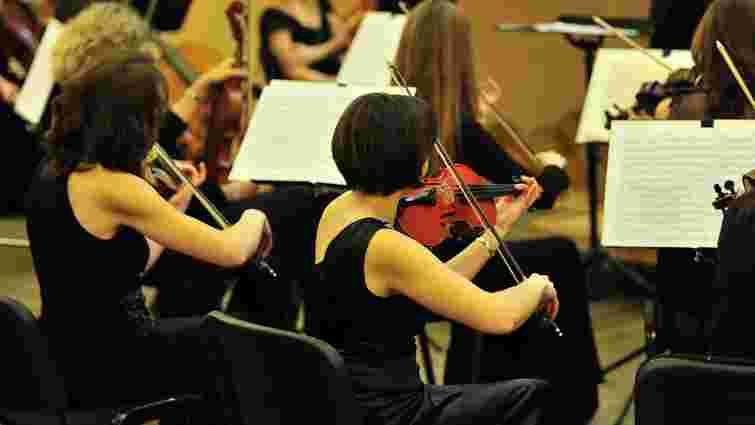 Концертний сезон відкриють «Віртуози Львова» та «INSO-Львів»