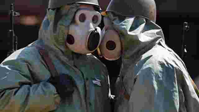 У Сирії почали ліквідовувати хімічну зброю