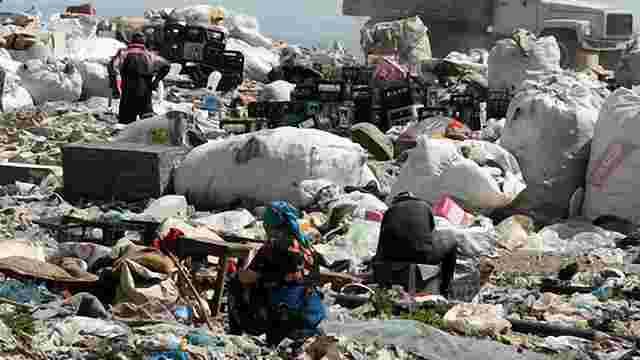 Від викинутої пластикової пляшки в селі до Грибовицького сміттєзвалища