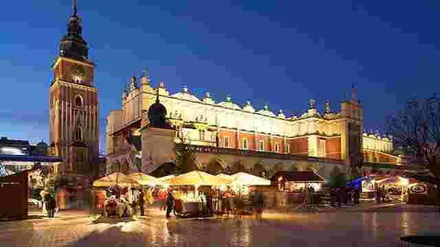 У Кракові розпочався польсько-український фестиваль «Наша Галичина»