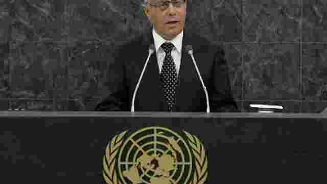 Бойовики викрали прем'єр-міністра Лівії