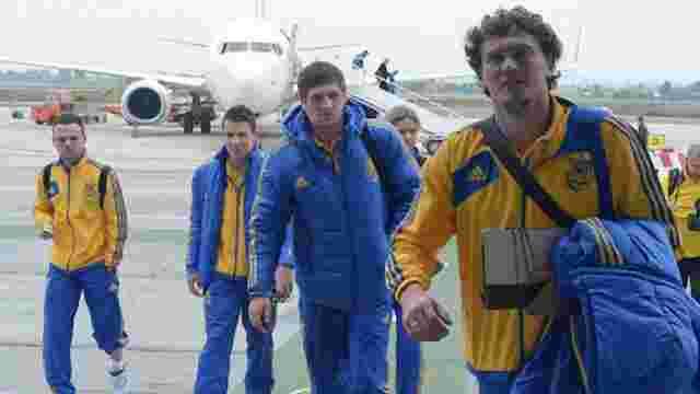 Збірна України сьогодні зіграє проти Сан-Марино