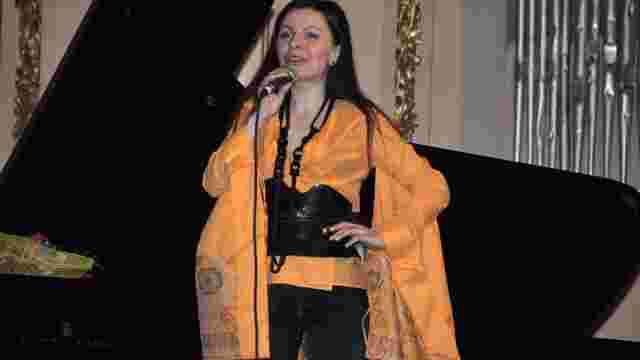 Оксана Муха пояснила, чому відмовилася від концерту пам'яті Квітки Цісик