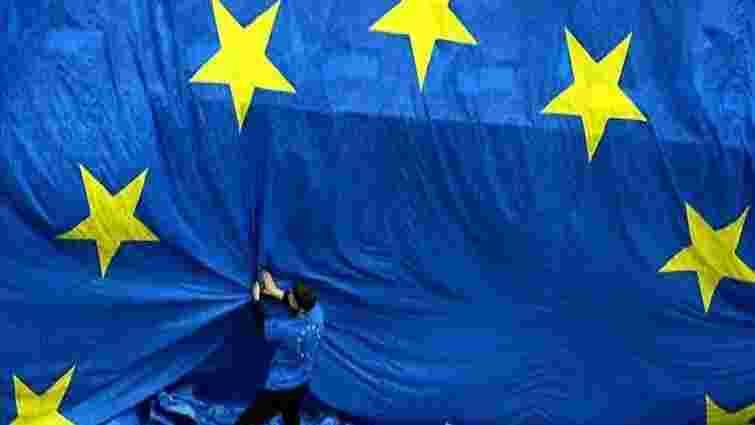 Азаров відмовився від підписання угоди про асоціацію з ЄС