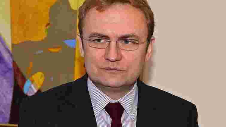 За останні 4 доби злочинність у Львові впала у 2-3 рази, - Садовий