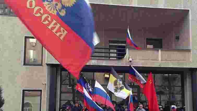 Донбас – колиска націоналізму