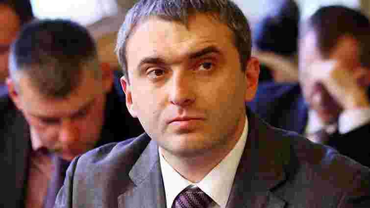 Маркіян Лопачак: партійний бізнес нового нардепа від Львівщини